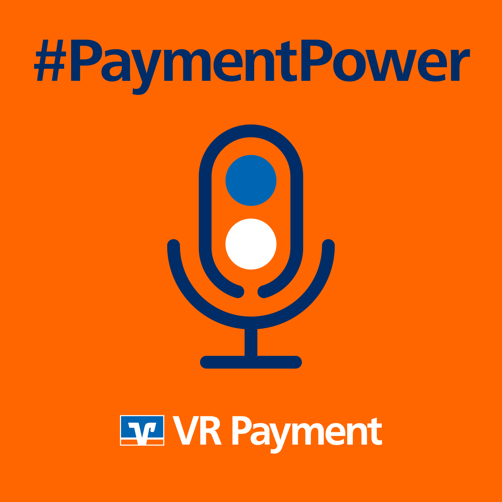 VR Payment Power Podcast